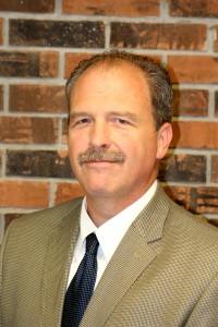AHS Principal Rick Lasley